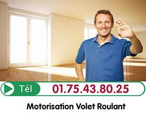 Deblocage Volet Roulant Mitry Mory