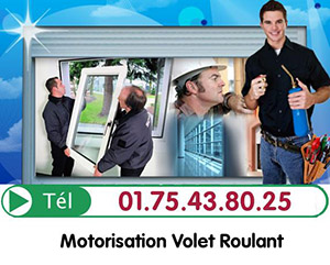 Depannage Volet Roulant Mitry Mory