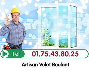 Volet Roulant Mitry Mory